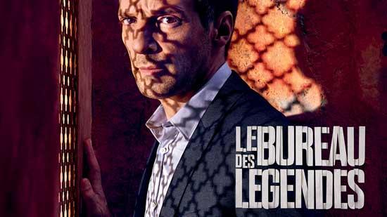 Le Bureau des Légendes - S02