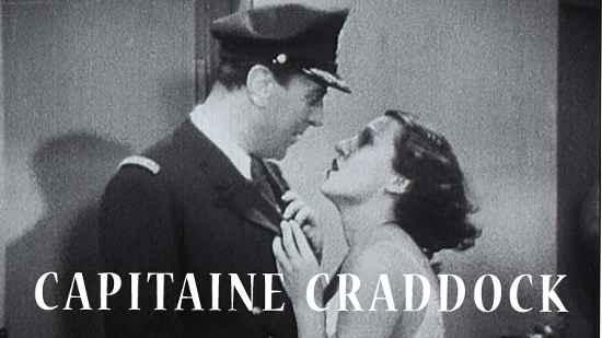 Le capitaine Craddock