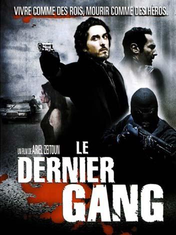 Le Dernier gang