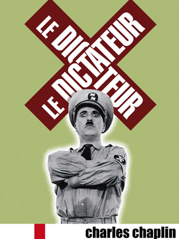 Le dictateur vu par Olivier Baroux