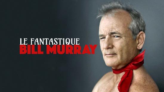 Le fantastique Mr Murray