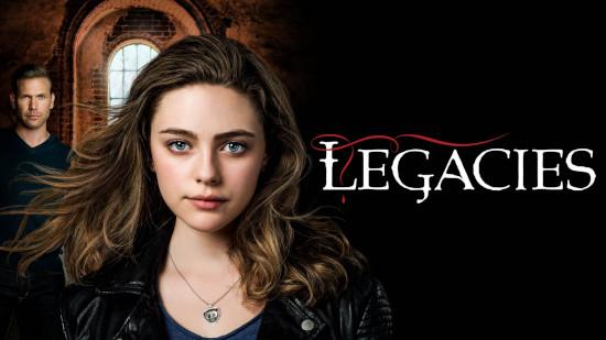Legacies - S01