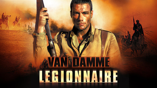 Légionnaire