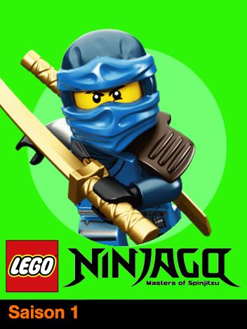 10. Le ninja vert