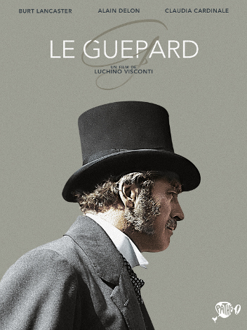 Le guépard - version restaurée