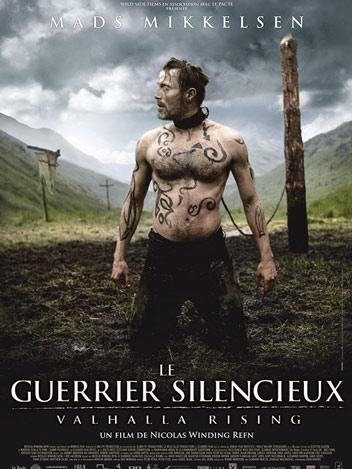 Le guerrier silencieux