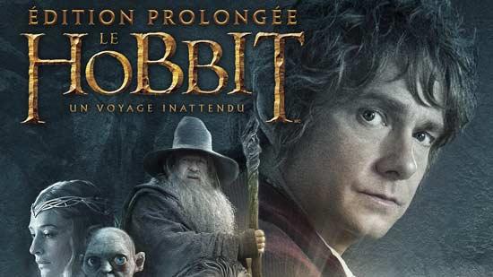 Le Hobbit : Un voyage inattendu - version longue
