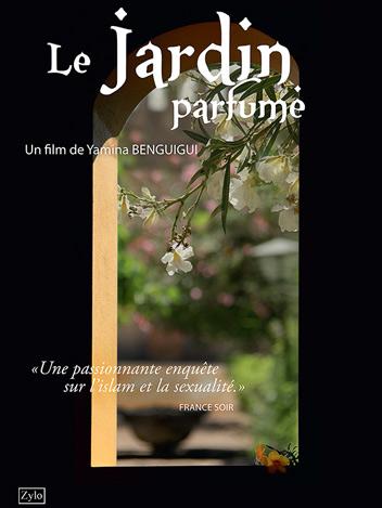 Le Jardin parfume