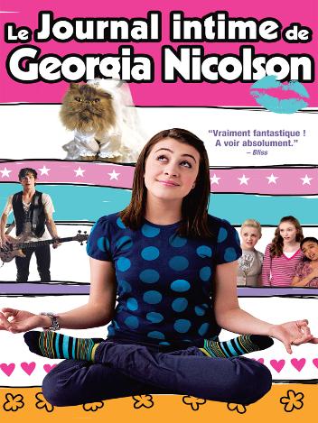 Le Journal intime de Georgia Nicholson