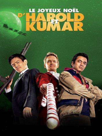Joyeux Noel Streaming.Le Joyeux Noel D Harold Et Kumar Films Series Mangas En