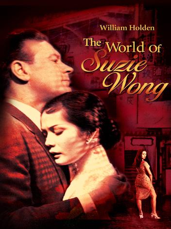 Le monde de Suzie Wong