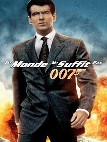 007 : Le monde ne suffit pas