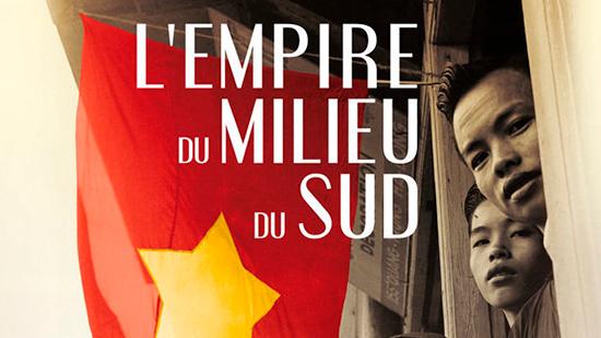 L'Empire du milieu du sud