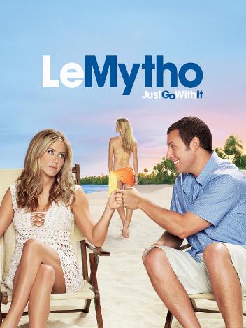 Le mytho