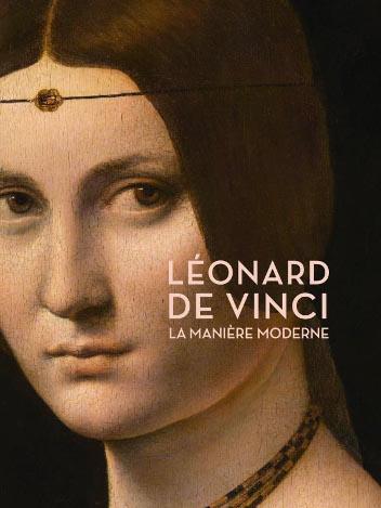 Léonard de Vinci - La manière moderne