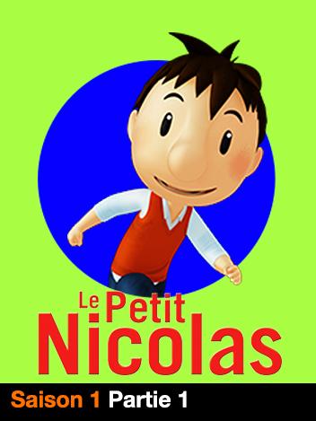 Le Petit Nicolas S01 - partie 1