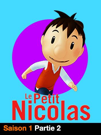 Le Petit Nicolas S01 - partie 2