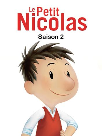 Le petit Nicolas - S02