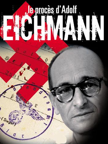 Le Procès d'Adolf Eichmann