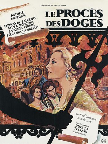 Le procès des Doges