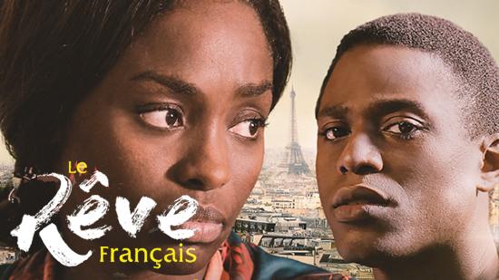 Le rêve français - S01
