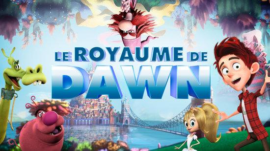 Le royaume de Dawn