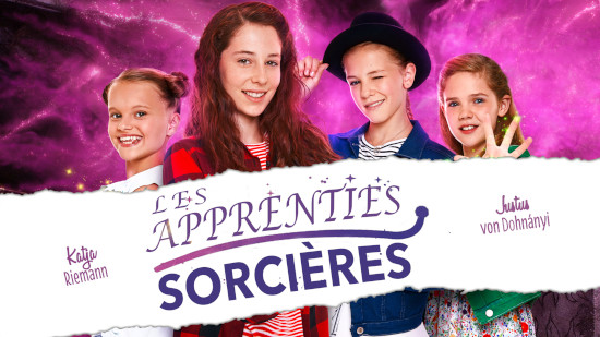 Les apprenties sorcières