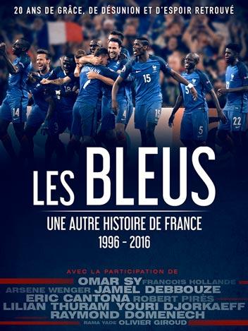 Les Bleus une autre histoire de France