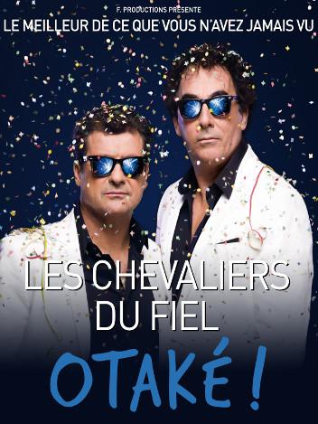 Les Chevaliers du Fiel - Otaké