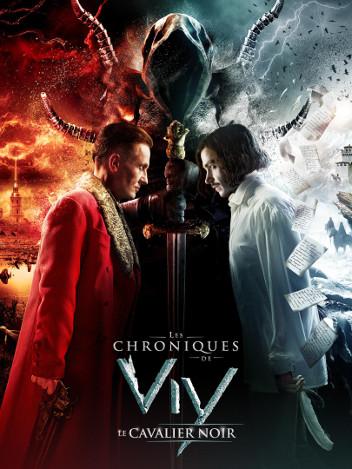 Les Chroniques de Viy 3 : Le Cavalier Noir