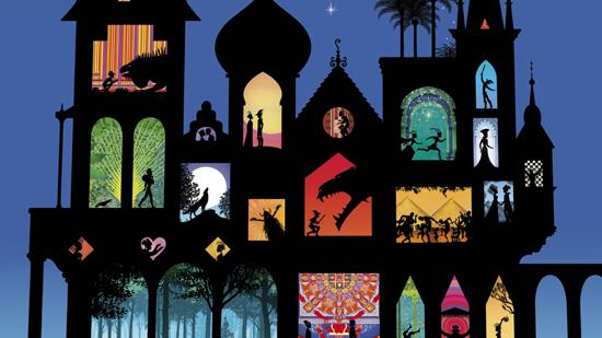 Les contes de la nuit 3D