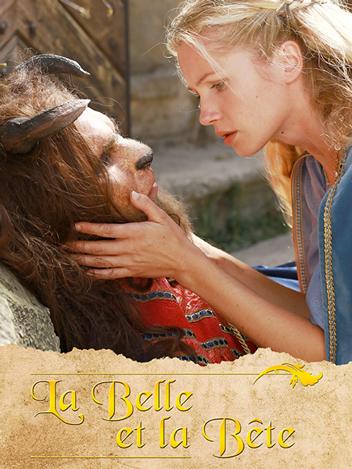 Les contes de Grimm : La belle et la bête
