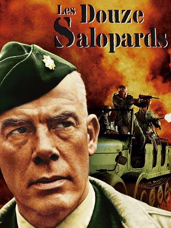 Les douze salopards