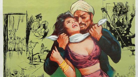 Les Etrangleurs de Bombay