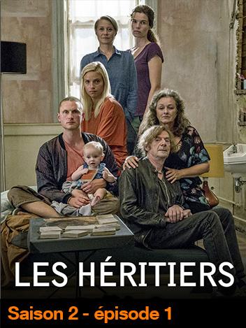 Les Héritiers - S02