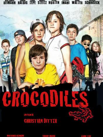 Les crocodiles 1