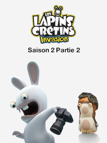 25. Cours, lapin, cours !
