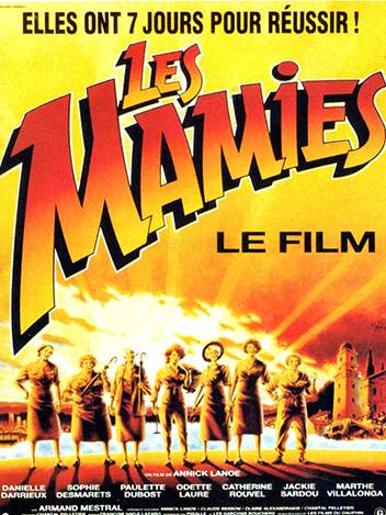 Les Mamies