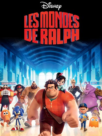 Les mondes de Ralph