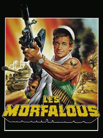 Les morfalous