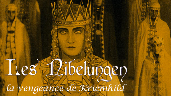 Les Nibelungen 2 : la vengeance de Kriemhild