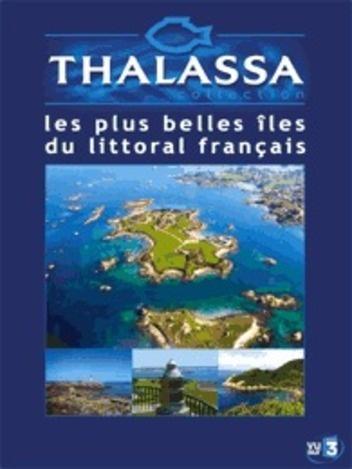 Les Plus belles îles du littoral français (2/2)