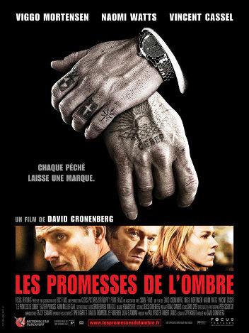 Les promesses de l'ombre