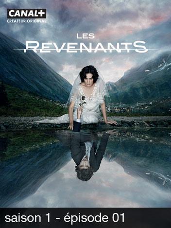 Les Revenants - S01