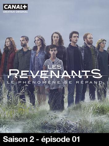 Les Revenants - S02
