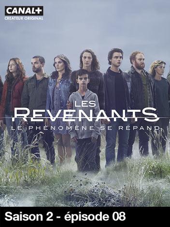 08. Les Revenants