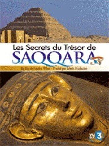 Les Secrets du trésor de Saqqara