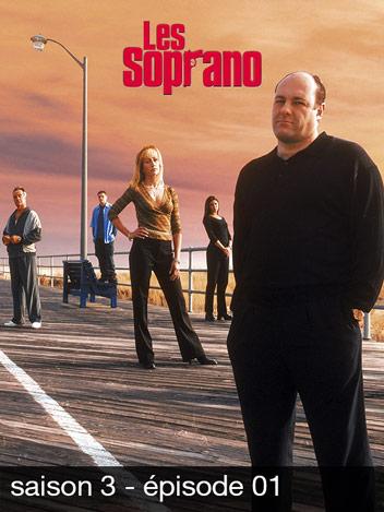 Les Soprano - S03