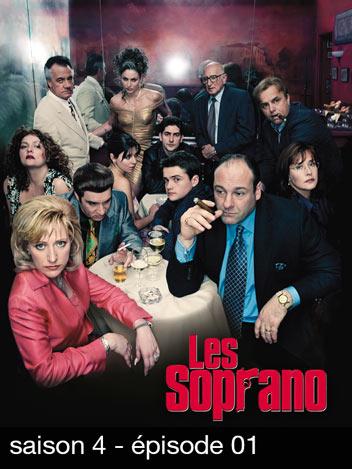 Les Soprano - S04