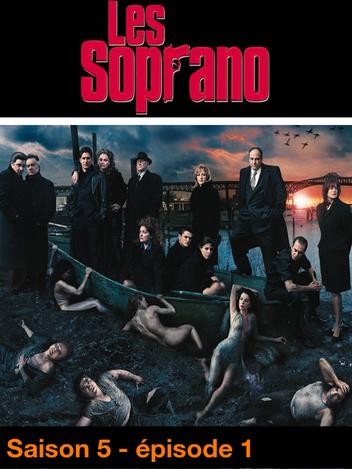 Les Soprano - S05